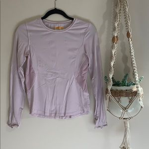 Lucy long sleeve workout top
